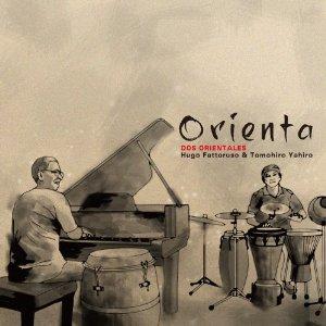 Dos Orientales / Orienta