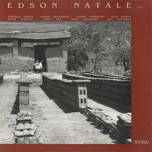 Edson Natale / Nina Maika