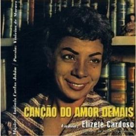 Elizete Cardoso / Cancao Do Amor