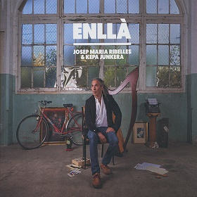 Josep Maria Ribelles & Kepa Junkera / Enlla