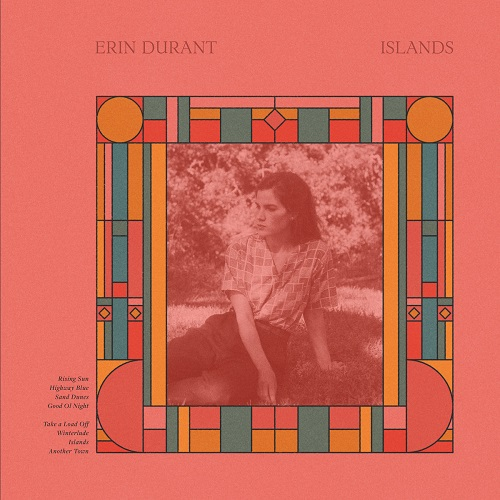 Erin Durant / Islands