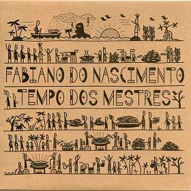 Fabiano Do Nascimento / Tempo dos Mestres