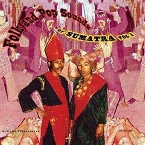 VA/ Folk & Pop Sumatra V1 LP
