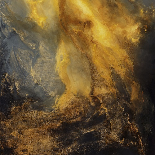Thomas William Hill / Grains of Space