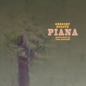 Gregory Rogove / Piana