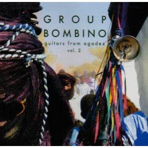 Group Bombino / Guitars From Agadez