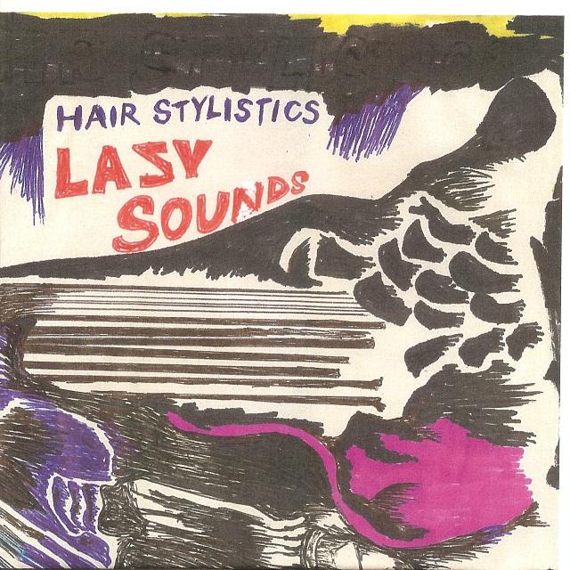 Hair Stylistics / Lazy Sounds