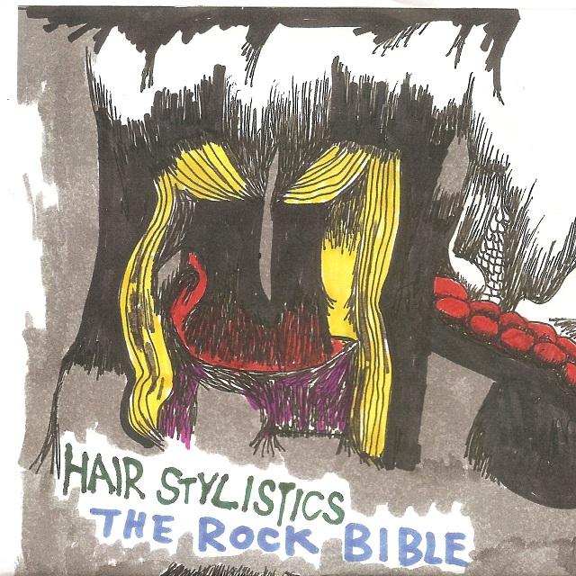 Hair Stylistics / Rock Bible