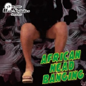 Hair Stylistics / African Head Banging