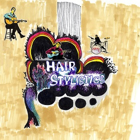 Hair Stylistics / Dynamic Hate