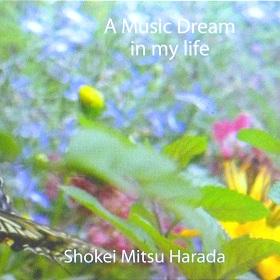 原田ミツ / A Music Dream In My Life