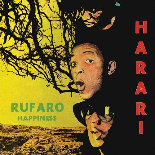 Harari / Rufaro
