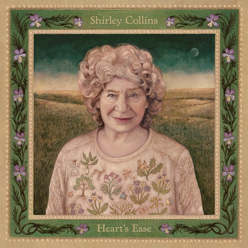 Shirley Collins / Heart's Ease
