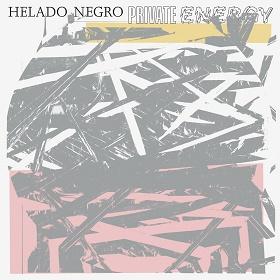 Helado Negro / Private Energy