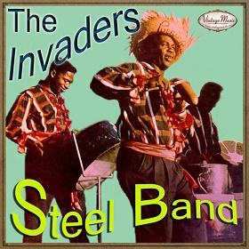 The Invaders Steel Band / The Invaders Steel Band