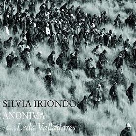 Silvia Iriondo / Anonima