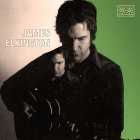 James Elkington / Wintres Woma