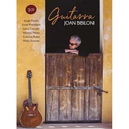 Joan Bibiloni / Guitarra