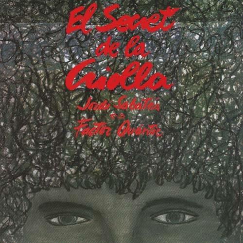 Jordi Sabates / El Secret De La Criolla