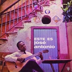Jose Antonio Mendez / Este Es Jose Antonio