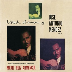 Jose Antonio Mendez (ホセ・アントニオ・メンデス) / フィーリンの結晶