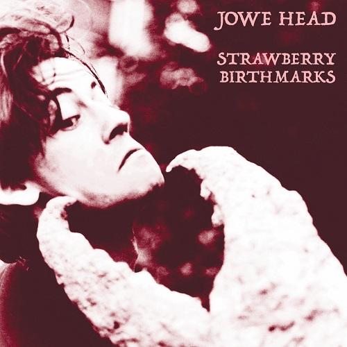 Jowe Head / Strawberry Birthmarks