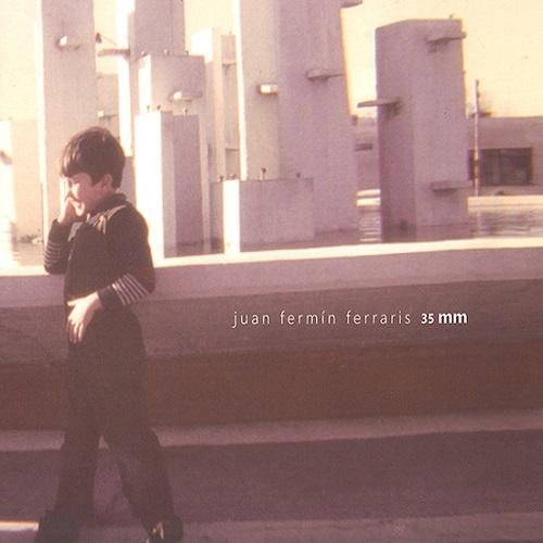 Juan Fermin Ferraris / 35mm