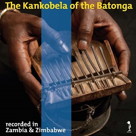 VA / The Kankobela of the Batonga