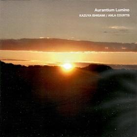 Kazuya Ishigami (石上和也) , Anla Courtis / Aurantium Lumino