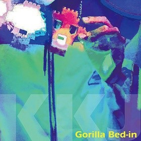 King Kong Japan / Gorilla Bed-in