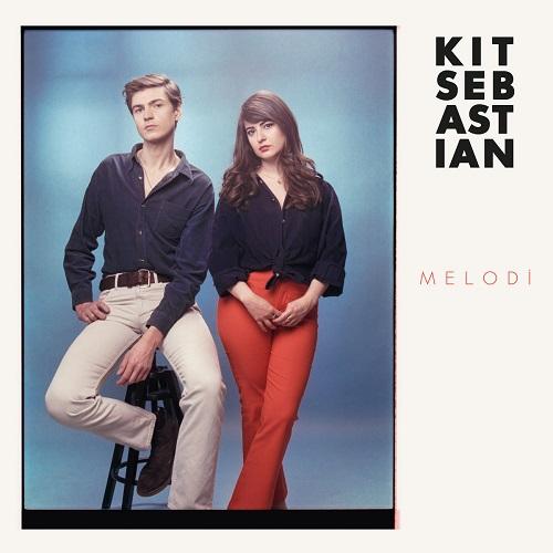 Kit Sebastian / Melodi
