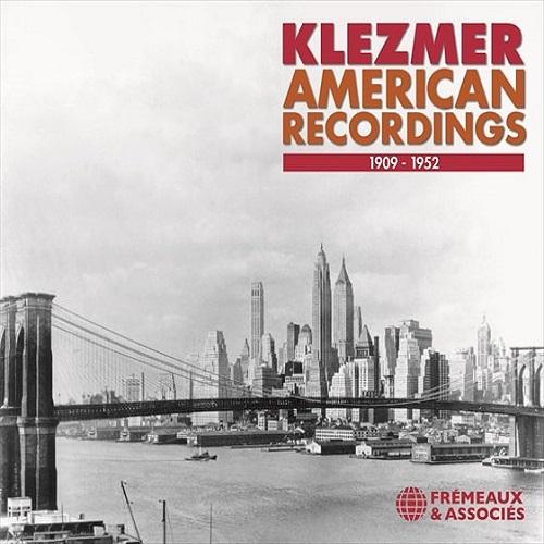 VA / Klezmer, American Recordings 1909-1952