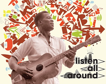 Listen All Around: The Golden Age of Central and East African Music