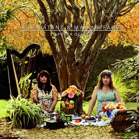 Lucy Patane & Marina Fages / El Poder Oculto