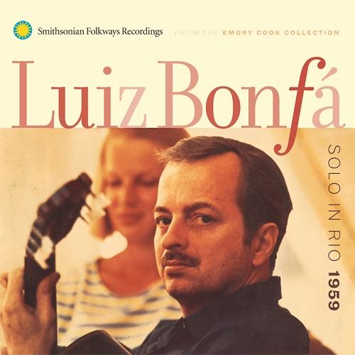 Luiz Bonfa / Solo in Rio 1959