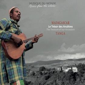 Tanga : Madagascar : Le tresor des ancetres