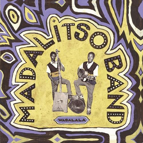 Madalitso Band / Wasalala