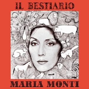 Maria Monti / Il Bestiario