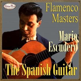 Mario Escudero / Flamenco Masters