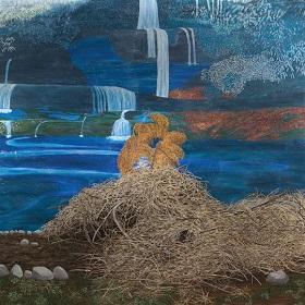 Mary Lattimore / At The Dam
