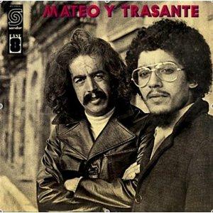 Eduardo Mateo Jorge Trasante / Mateo Y Trasante