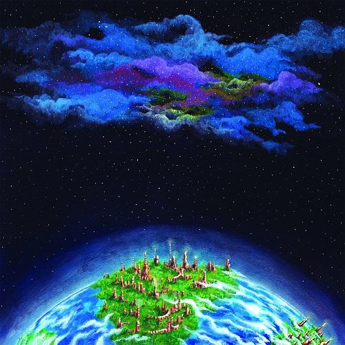 Meridian Brothers, Conjunto Media Luna / Paz En La Tierra