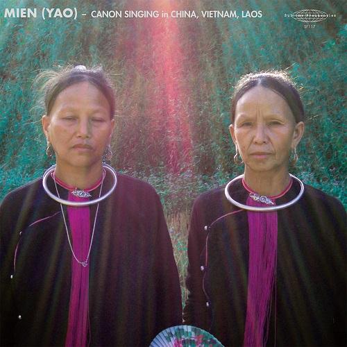 VA / MIEN (YAO) – Cannon Singing in China, Vietnam, Laos
