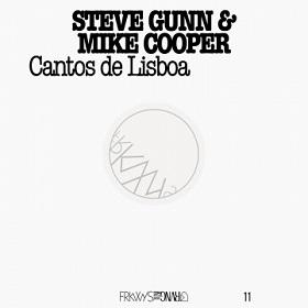 Mike Cooper & Steve Gunn / Contos De Lisboa