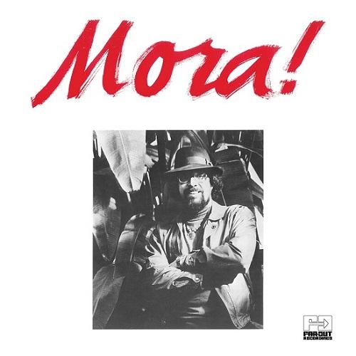 Francisco Mora Catlett / MORA! I