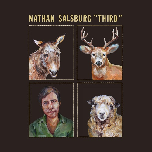 Nathan Salsburg / Third