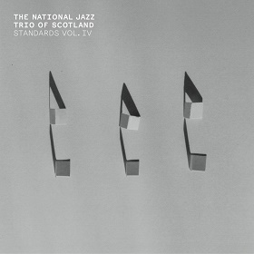 The National Jazz Trio Of Scotland / Standards vol. IV