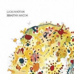 Lucas Nikotian, Sebastian Macchi / Lucas Nikotian, Sebastian Macchi