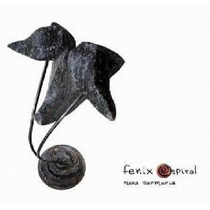 Nora Sarmoria / Fenix Espiral