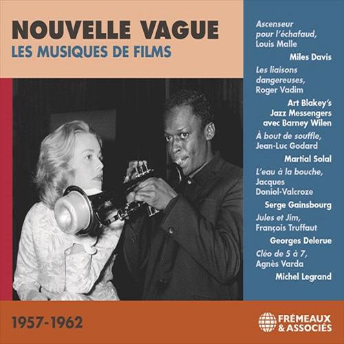 VA / Nouvelle Vague: Les Musiques De Films 1957-1962
